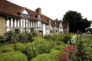Mary Arden House