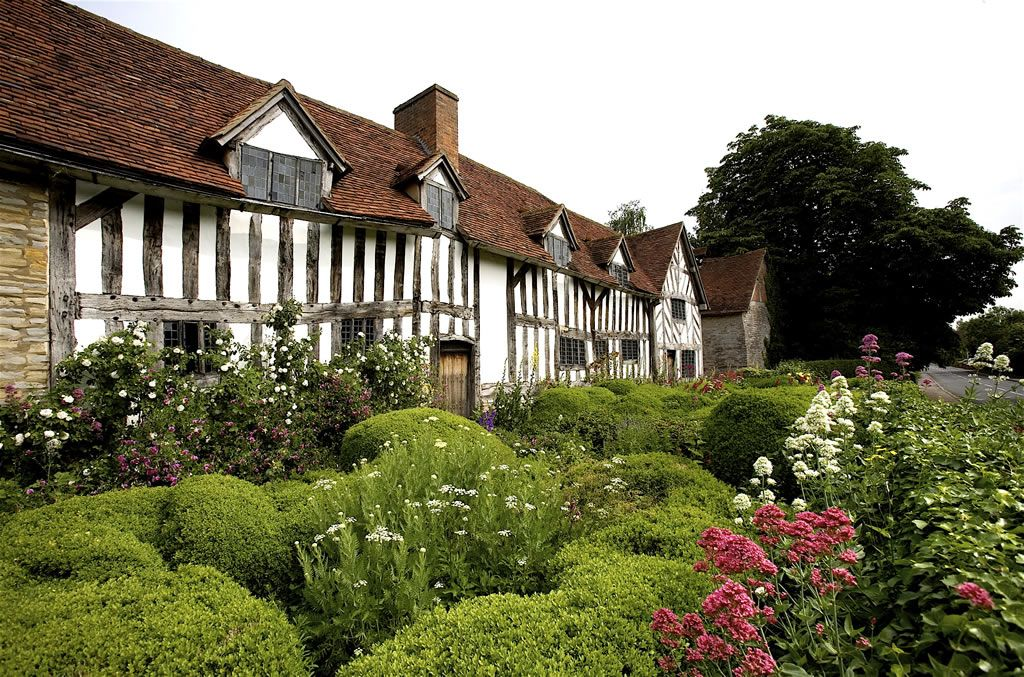 About The Shakespeare Birthplace Trust American Friends